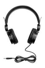 On-ear headphones - Black - Kids | H&M CN 1