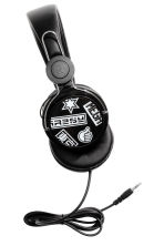 On-ear headphones - Black - Kids | H&M CN 2