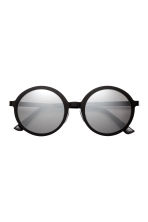 Sunglasses - Black - Ladies | H&M CN 1
