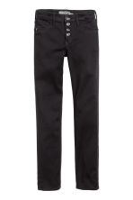 Skinny Fit Jeans - Black - Kids | H&M CN 2
