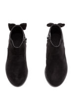 Ankle boots - Black - Kids | H&M CN 3