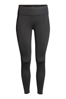 Leggings de corrida