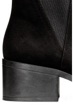 Ankle boots - Black - Ladies | H&M 5