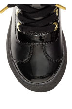 Pile-lined trainers - Black - Kids | H&M CN 3