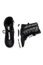 Winter boots - Black - Kids | H&M CN 2