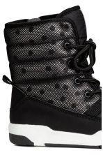 Winter boots - Black - Kids | H&M CN 4