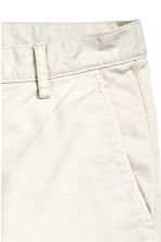 Chino Skinny fit - Light grey - HOMME | H&M FR 2