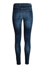 Shaping Skinny High Jeans - 牛仔蓝 - Ladies | H&M CN 3
