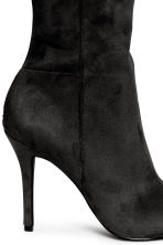 Thigh boots - Black - Ladies | H&M CN 4