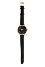 Watch - Black - Ladies | H&M GB 2