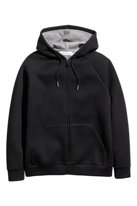 Veste à capuche – 29,99€