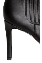 Ankle boots - Black - Ladies | H&M CN 5
