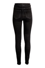 Shaping Skinny High Jeans - Black - Ladies | H&M CN 3
