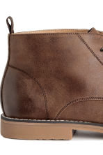 Chukka boots - Brown - Men | H&M CN 4