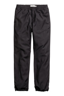 Pantalon jogger Regular fit