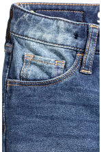 Super Soft Skinny Fit Jeans - Denim blue - Kids | H&M CN 5