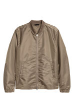 Bomber in raso - Talpa - UOMO | H&M IT 2