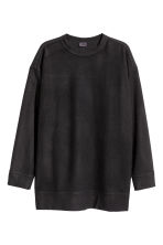 Pullover in misto lana - Nero - UOMO | H&M IT 2