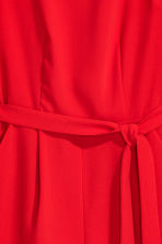Playsuit - Red - Ladies | H&M CN 4