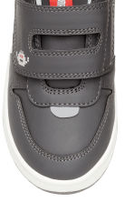 Light-up trainers - Dark grey - Kids | H&M CN 4