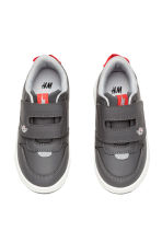 Light-up trainers - Dark grey - Kids | H&M CN 2