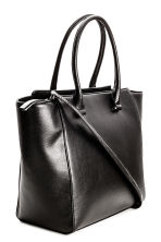 Handbag - Black - Ladies | H&M GB 2