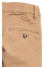 Generous fit Chinos - Beige - Kids | H&M CN 4