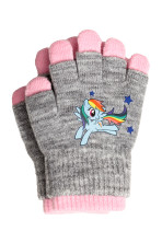 Gris/My Little Pony