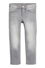 Slim Jeans - Grey - Kids | H&M CN 2