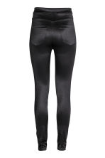 Treggings - Black - Ladies | H&M GB 3