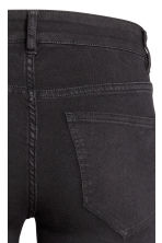 Boot cut Regular Jeans - Black - Ladies | H&M CN 4