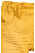 Treggings - Yellow - Kids | H&M CN 2