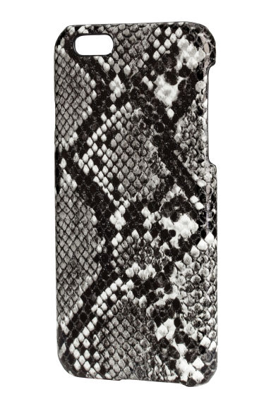 iPhone case - Snakeskin print - Ladies | H&M CN 1
