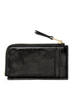 Small purse - Black - Ladies | H&M CN 1