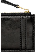 Small purse - Black - Ladies | H&M CN 2