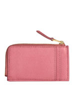 Small purse - Vintage pink - Ladies | H&M CN 1