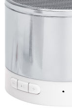 Wireless speaker - Silver - Ladies | H&M CN 2
