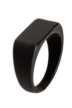 3-pack rings - Black/Gold/Silver - Men | H&M 2