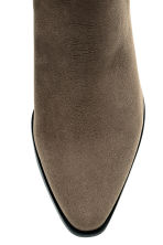 Ankle boots - Khaki - Ladies | H&M CN 3