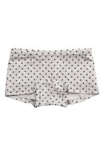 5-pack boxer briefs - White/Stars -  | H&M 2