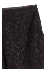 Lace trousers - Black - Ladies | H&M CN 3