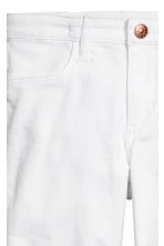 Skinny Fit Jeans - White - Kids | H&M CN 3
