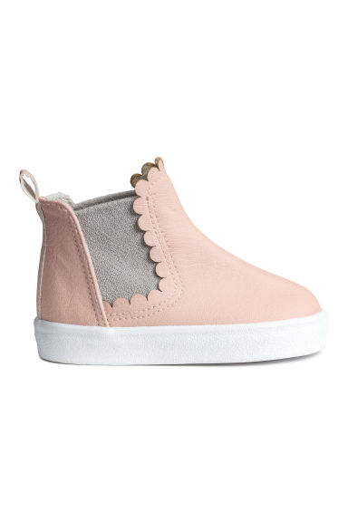 Chelsea boots - Powder pink - Kids | H&M CN 1
