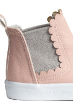 Chelsea boots - Powder pink - Kids | H&M CN 4