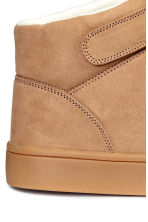Hi-top trainers - Beige - Ladies | H&M CN 4