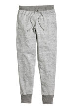 Pyjama sweatpants - Grey - Ladies | H&M CN 2