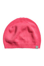 2-pack hats - Light pink - Kids | H&M CN 2