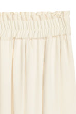 Culottes - Natural white - Ladies | H&M CN 2