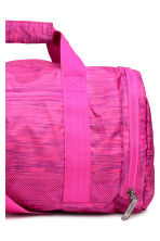 Sports bag - Cerise marl - Kids | H&M CN 3