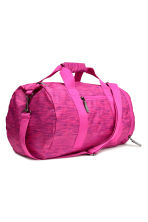 Sports bag - Cerise marl - Kids | H&M CN 2